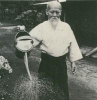 О-Сенсей Уэсиба Морихэй