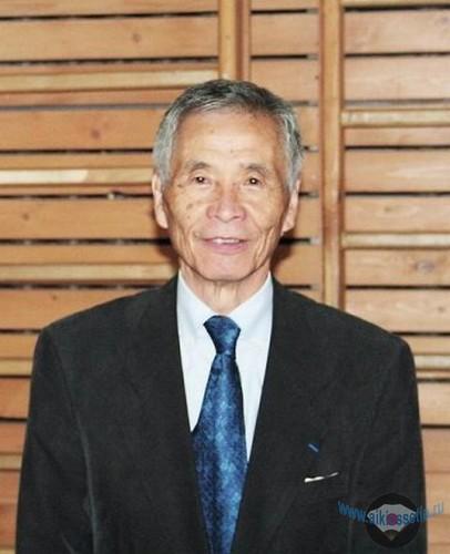 Тамура Набуёси сенсей