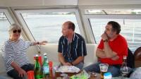 """ХХI Международный Фестиваль Айкидо """"Белые Ночи"""" г.Санкт-Петербург 15-17 июня 2012г."""