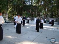 Международный семинар Доминика Пьера в Сухуми 5-7 октября 2012 года.