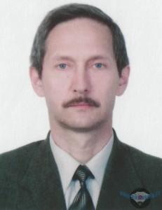 Павел Викторович Кишинец (16.09.1957 - 12.01.2009)