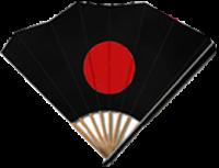 Эмблема клуба японских боевых искусств «Тессен»