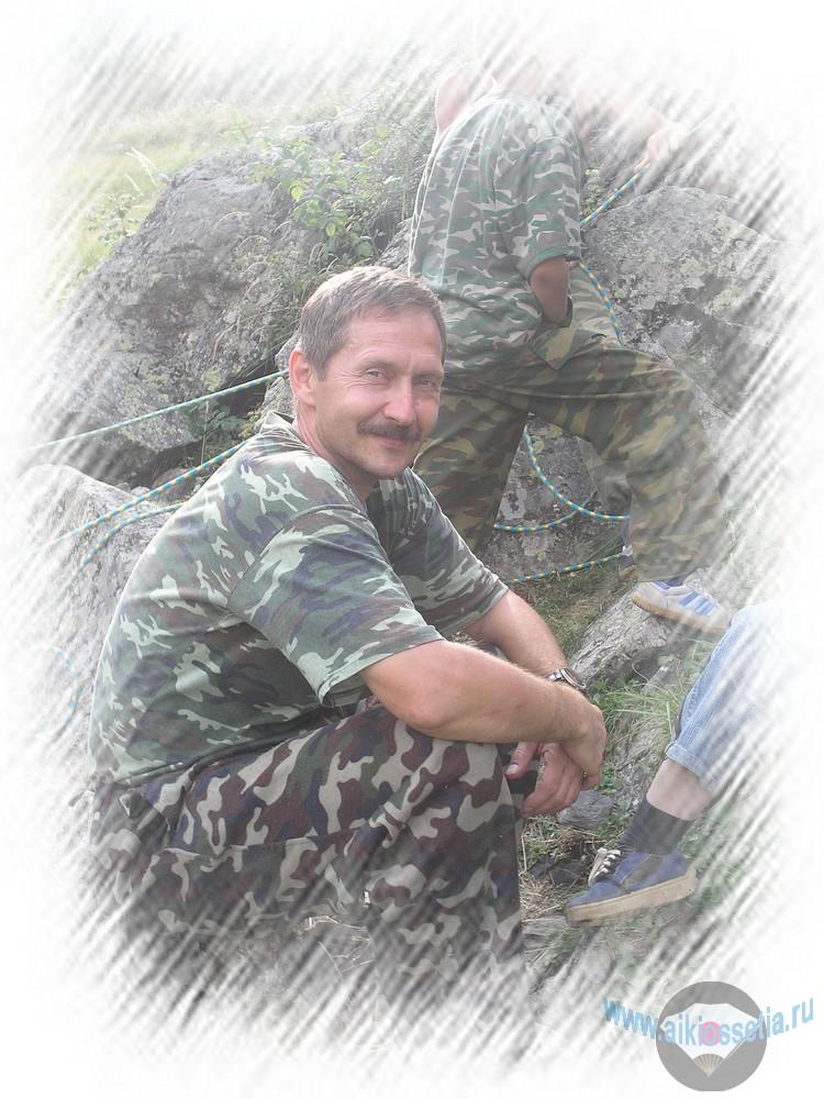 16 мая 2013 года Павлу Викторовичу Кищинец исполнилось бы 56 лет...