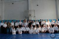 Семинар по айкидо Валерия Анатольевича Скрылёва г.Владикавказ 1-3 марта 2013г.
