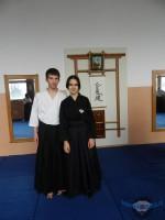 Плановый семинар по айкидо Валерия Анатольевича Скрылёва в г Владикаваказ 28 февраля, 1, 2 марта 2014г.