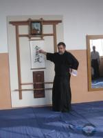 Плановый семинар по айкидо Валерия Анатольевича Скрылёва в г. Владикаваказ 28 февраля,  1, 2 марта 2014г.