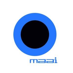 Эмблема клуба японских боевых искусств«Ма-ай»