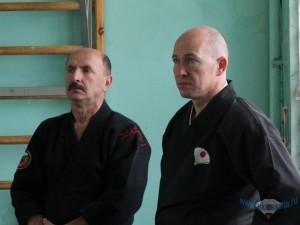 Государственная аттестация тренеров.