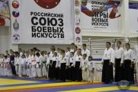 Всероссийские юношеские игры боевых искусств. Анапа 2015.