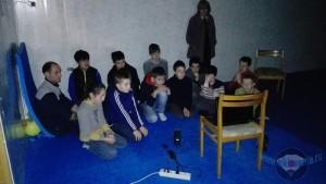 Тематический вечер в клубе Инари Кай